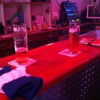 Photo taken at Hot Chilis Inn by Kerstin K. on 12/12/2014