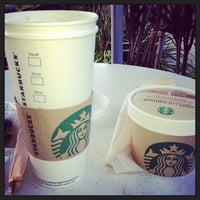 Photo taken at Starbucks by Christopher G. on 8/17/2013