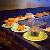 Снимок сделан в Marinepolis Sushi Land пользователем Krystelle Ann d. 6/25/2014