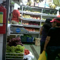 Photo taken at Mercado El Edén by Fpietro V. on 1/27/2013