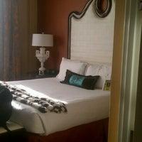 Photo taken at Kimpton Hotel Monaco Denver by John B. on 1/19/2013