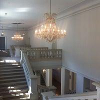Снимок сделан в Hotel Taschenbergpalais Kempinski пользователем Cristian S. 8/7/2013