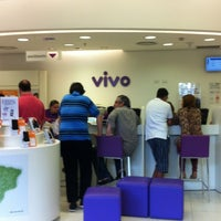 Photo taken at Vivo by Carlos G. on 1/20/2013