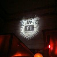 Das Foto wurde bei P1 von Alexander D. am 9/30/2012 aufgenommen
