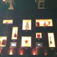Photo taken at Hard Rock Café Mumbai by Marianna P. on 2/21/2013