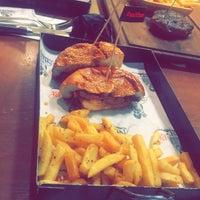 8/20/2018 tarihinde Mema !.ziyaretçi tarafından Nusr-Et Burger'de çekilen fotoğraf