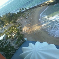 Photo taken at Casino Del Mar by Donny L. on 2/13/2013