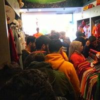 Photo taken at GS Store by Tuğçe Ö. on 1/26/2018