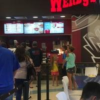 Photo taken at Wendy's by Fabio C. on 7/28/2017