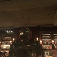Photo prise au Scarfes Bar par Neslihan S. le8/6/2018