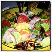 Photo taken at Momoya by nicole s. on 11/17/2012