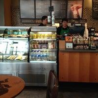 Photo taken at Starbucks Coffee by Giulianna T. on 7/22/2013