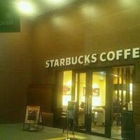 Photo taken at Starbucks by mame_zoo on 9/26/2012