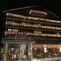 Photo taken at Best Western Alpen Resort Hotel by gomi_ningen on 12/19/2017