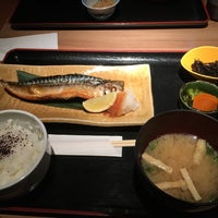 Photo taken at 魚 豆ふ 地どり 伝兵衛 池袋店 by おーじい on 12/8/2016
