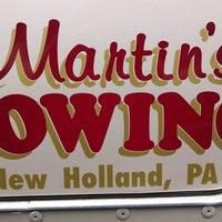 Photo taken at Martin's Towing by Darryl M. on 8/29/2014
