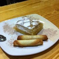 Photo taken at Restaurante Sala by Chelo I. on 6/17/2013