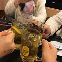 Photo taken at 世界の山ちゃん 笹島店 by misaton on 4/14/2018