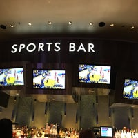 Photo taken at Skybox Sports Bar & Grill by Andy T. on 5/12/2016