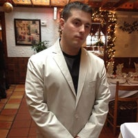 Photo taken at Casaletto Ristorante by Andrew D. on 12/1/2012