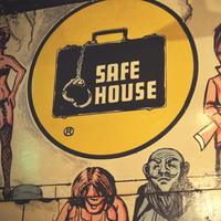 Photo taken at Safe House by Safe House on 7/30/2015