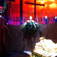 Photo taken at Chiesa di Sant'Antonio, Adrano by Grazia C. on 4/17/2014