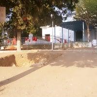Photo taken at Abdülvahap Sancaktari Türbesi by BrC B. on 9/4/2017