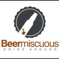 Foto tomada en Beermiscuous por Beermiscuous el 6/23/2014