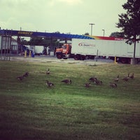 Photo taken at Sunoco by Mikhail B. on 7/22/2013