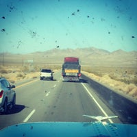 Photo taken at Mojave Desert by Captain U. on 6/27/2014