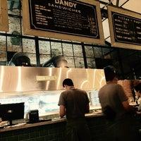Photo taken at Dandy Bar by Mili C. on 12/2/2014