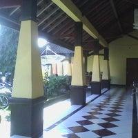Photo taken at Kantor Bupati Lombok Utara by F. H. W. on 6/26/2014