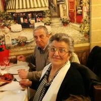 Photo taken at Antica Torre by Fabio R. on 3/8/2014