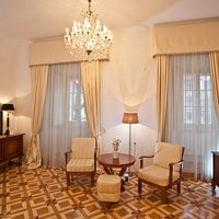 Photo taken at Antiq Palace Hotel by Antiq Palace Hotel on 6/24/2014