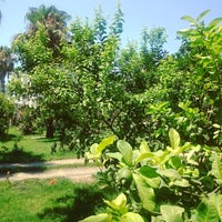 Photo taken at Başakkent Tatil Sitesi Park by Atilla A. on 7/7/2016
