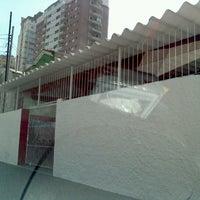 Photo taken at Puro Sabor Restaurante by Rodrigo B. on 11/19/2012