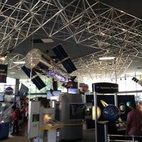 NASA Goddard Visitor Center - Science Museum in Greenbelt
