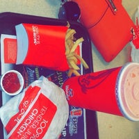 Photo taken at Wendy's by Rey. on 7/15/2014