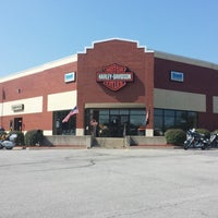 Photo taken at Lucky Harley-Davidson by Lucky Harley-Davidson on 6/24/2014