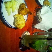 Photo taken at Red Lobster by Maria C. on 3/1/2013