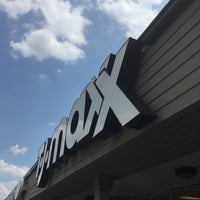 Photo taken at T.J. Maxx by Justin O. on 8/2/2016