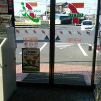 Photo taken at 7-Eleven by 岩見 大. on 12/12/2015