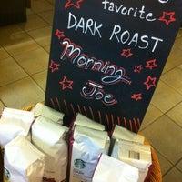 Photo taken at Starbucks by Antonio P. on 10/22/2012