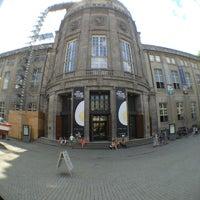Photo taken at Deutsches Museum by Slava B. on 7/25/2013