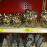 Photo taken at Target by Cherie B. on 11/20/2012