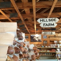 Photo taken at Hillside Farm Stand by Anna P. on 7/9/2014