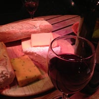 Photo taken at Gordon's Wine Bar by Fiona M. on 12/15/2012