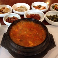 So Gong Dong - Tofu House