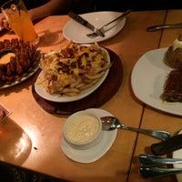 Foto tirada no(a) Outback Steakhouse por Ramalho J. em 3/17/2018