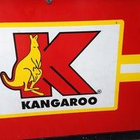 Photo taken at Kangaroo Express by Santiago B. on 6/27/2013
